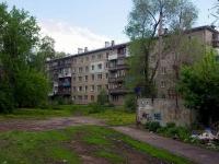 Samara, st Tovarnaya, house 3. Apartment house