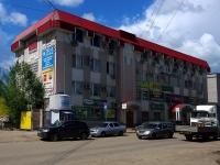 Samara, st Tovarnaya, house 5 с.1. office building