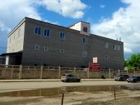 Samara, st Tovarnaya, house 5Г. office building