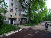 Samara, st Tovarnaya, house 7. Apartment house
