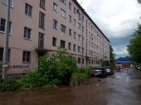 Samara, st Tovarnaya, house 7А. Apartment house