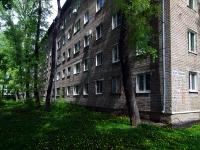 Samara, st Tovarnaya, house 7Б. Apartment house