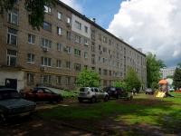 Samara, st Tovarnaya, house 7Г. Apartment house