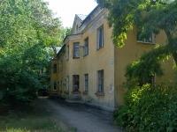 Самара, Запорожская ул, дом 4