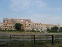 Самара, школа МОУ СОШ №176, улица Запорожская, дом 24