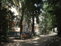 Самара, Запорожская ул, дом 7