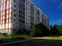 Самара, улица Запорожская, дом 9А. многоквартирный дом