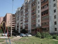 Samara, Zaporozhskaya st, house 17А. Apartment house