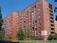 Samara, Zaporozhskaya st, house 19. Apartment house