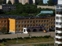 萨马拉市, 学校 МОУ СОШ №176, Zaporozhskaya st, 房屋 24