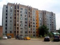 neighbour house: st. Zaporozhskaya, house 29. Apartment house