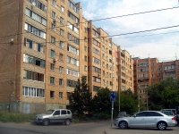 Samara, Zaporozhskaya st, house 31. Apartment house