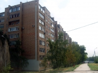 neighbour house: st. Zaporozhskaya, house 33. Apartment house