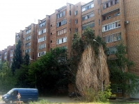 neighbour house: st. Zaporozhskaya, house 35. Apartment house