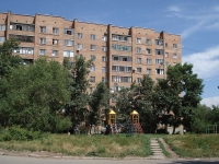 neighbour house: st. Zaporozhskaya, house 37. Apartment house