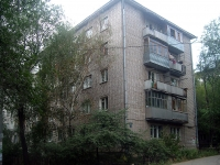 Samara, Zaporozhskaya st, house 41. Apartment house