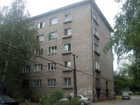 neighbour house: st. Zaporozhskaya, house 43. Apartment house