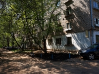neighbour house: st. Zaporozhskaya, house 43А. Apartment house