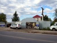 Samara, st Chekistov, house 62. store