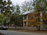 Samara, Yubileynaya st, house 26. Apartment house