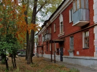 neighbour house: st. Yubileynaya, house 26. Apartment house