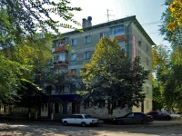 neighbour house: st. Yubileynaya, house 36. Apartment house
