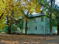 neighbour house: st. Yubileynaya, house 49А. Apartment house