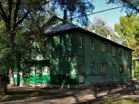 neighbour house: st. Yubileynaya, house 49. Apartment house