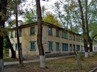 neighbour house: st. Yubileynaya, house 50. Apartment house