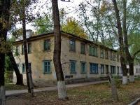 соседний дом: ул. Юбилейная, дом 50. многоквартирный дом