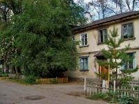 Самара, улица Юбилейная, дом 50. многоквартирный дом