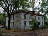neighbour house: st. Yubileynaya, house 54А. Apartment house