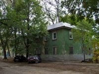 neighbour house: st. Yubileynaya, house 54. Apartment house