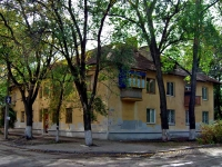 neighbour house: st. Yubileynaya, house 58Б. Apartment house