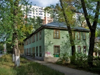 Samara, Yubileynaya st, house 58. Apartment house