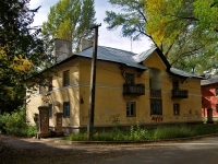 neighbour house: st. Yubileynaya, house 64. Apartment house