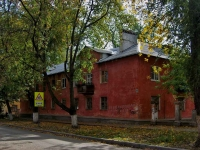neighbour house: st. Yubileynaya, house 66. Apartment house