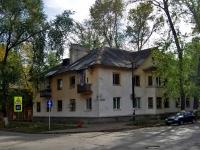 萨马拉市, Yubileynaya st, 房屋 68. 公寓楼