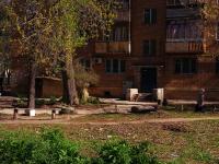 Самара, Юбилейная ул, дом 2