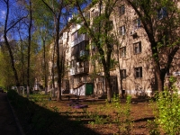 Samara, st Yubileynaya, house 7. Apartment house