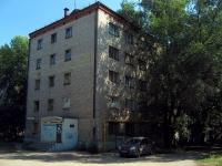 Самара, улица Юбилейная, дом 8. общежитие