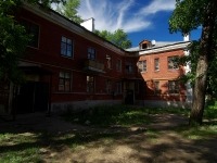 Samara, st Yubileynaya, house 22. Apartment house