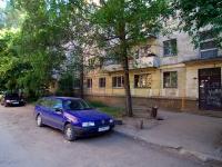 Самара, Юбилейная ул, дом 25