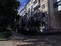 Самара, Юбилейная ул, дом 27