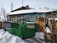 Samara, st Sadovaya, house 2. Private house