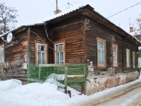 neighbour house: st. Sadovaya, house 10. Private house