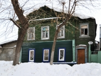 neighbour house: st. Sadovaya, house 13. Apartment house