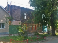 Samara, Sadovaya st, house 19. Apartment house