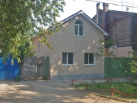 Samara, Sadovaya st, house 23. Private house