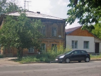Samara, Sadovaya st, house 32. Apartment house